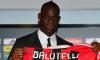 """""""Милан"""" официально сообщил о переходе Балотелли"""