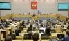 Депутаты Госдумы понизили себе зарплаты вслед за президентом