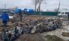 За минувшую неделюиз Петербурга вывезли 5,5 тонн опасных отходов