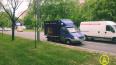 "Пешеход угодил под колеса ""Газели"" на проспекте Непокоре..."