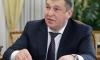 Вице-губернатор Петербурга Игорь Албин считает, что горожане должны сами убирать снег во дворах