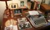 В Петербурге можно увидеть личные вещи Бродского на выставке в Фонтанном доме