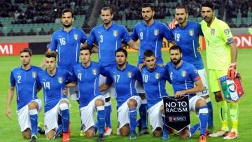 Италия поедет на Евро без Кришито и Пирло