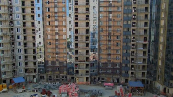 Застройщики в шоке: через три года в Петербурге запретят строить высотки