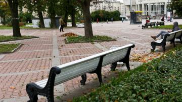 На благоустройство Петербурга дополнительно выделят ...