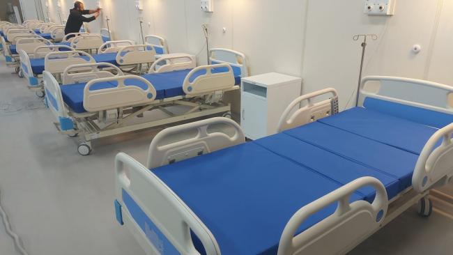 В Петербурге за сутки коронавирусом заболело 947 человек, на 36 больше, чем днем ранее