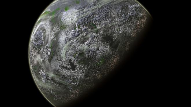 Российские ученые отправят в космос замороженные человеческие тела