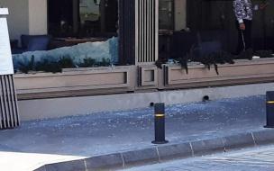 На Кипре неизвестный открыл огонь по посетителям кафе из автомата Калашникова