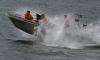 У берегов Севастополя перевернулся сухогруз с девятью моряками