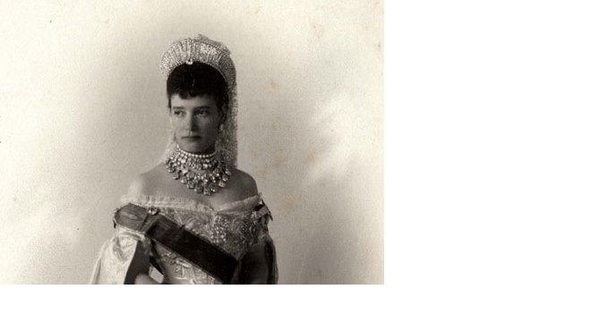 Письма жены Александра III выставили на аукцион за 2,4 млн рублей