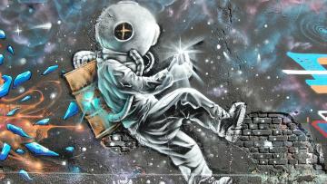 Одобрение КГА четырех площадок для граффити не избавит ...