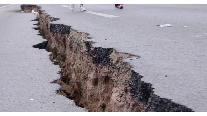 На США надвигаются смертельно опасные землетрясение и цунами
