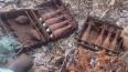 В садоводстве Кировского района нашли боеприпасы времен ...