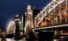 Стало известно, когда в Петербурге начнут вновь разводить мосты