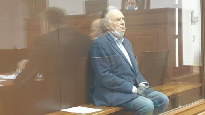 Адвокат историка Соколова намерен смягчить приговор своему подопечному