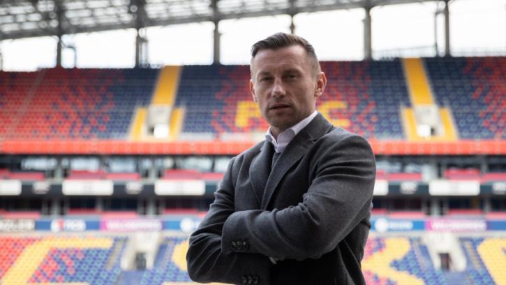 Олич наконец-то возглавил ЦСКА! Почему только сейчас?