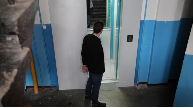 В Выборге дома с низкой собираемостью по капремонту могут остаться без лифтов