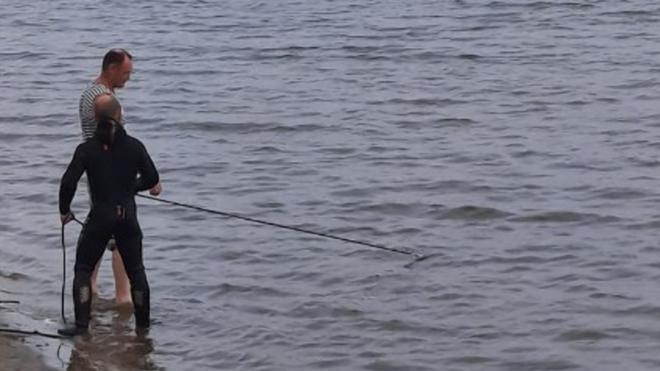 В Якутске утонул 8-летний мальчик