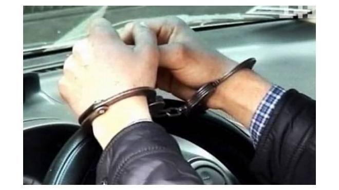 Полицейские Петербурга со стрельбой задержали угонщика фуры