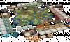 Появились фото настольной игры по миру стратегии Civilization
