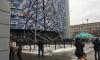 """Фото: торговый центр """"Континент"""" на """"Звездной"""" эвакуировали"""