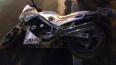 В Петербурге таксист скрылся с места ДТП, а мотоциклист ...