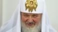 Патриарх рассказал о чудесном спасении на пути в Антаркт...