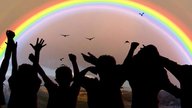 Выборжане отпразднуют Международный день защиты детей