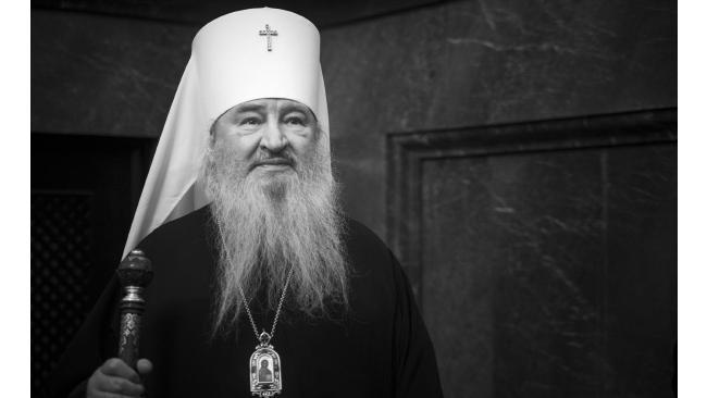 Митрополит Казанский и Татарстанский Феофан скончался от осложнений COVID-19
