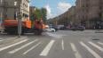 Петербург за семь дней очистили от 5 тысяч тонн мусора ...