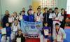 Выборгские спортсмены взяли 8 золотых медалей на областномПервенстве потхэквондо