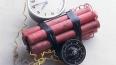 ФСБ Петербурга задержала создателей самодельной бомбы