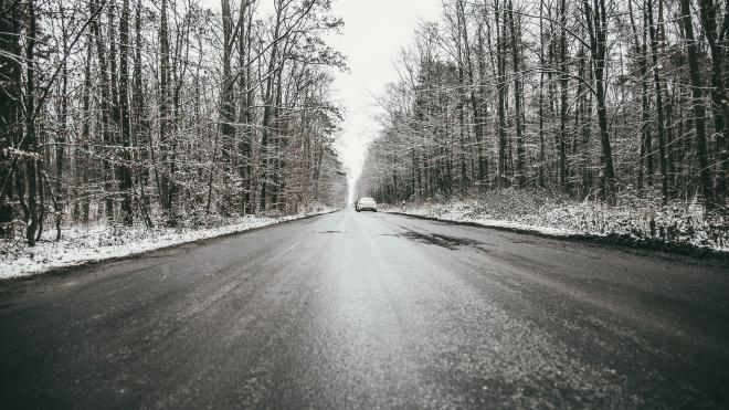 Зима вернется: в Петербурге ожидается похолодание