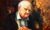 Почетный гражданин Петербурга писатель Даниил Гранин празднует свое 97-летие