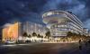 Архитекторы показали будущий медиакластер на Чапыгина