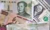 В китайском городе ввели в оборот рубли