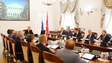 Власти Петербурга отметили важность качественного ...