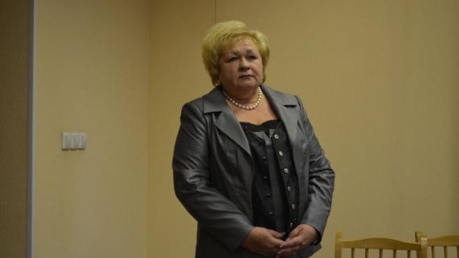 Депутат Щербакова извинилась перед главой Центрального района