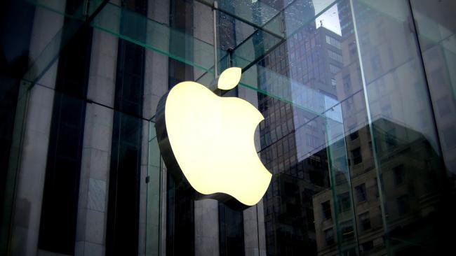 Apple представит новые сверхмощные процессоры в 2021 году