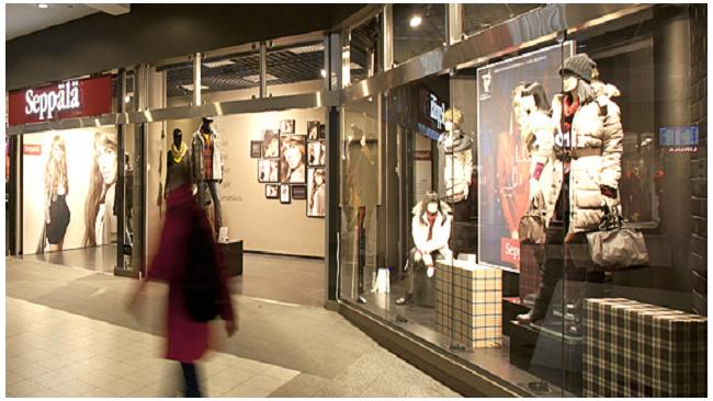 Магазины в Финляндии не хотят закрываться из-за россиян