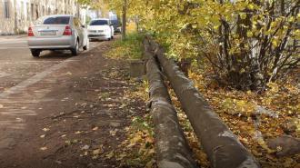 В 2020 году в Петербурге реконструируют 250 километров теплосетей