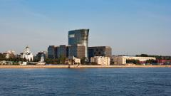 """Банк """"Санкт-Петербург"""" в 1-м квартале увеличил чистую прибыль более чем на 50%"""