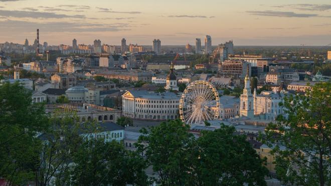 Украина собирается продолжать разрыв соглашений с Россией