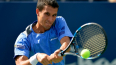 Российский теннисист Евгений Донской проиграл на старте ...