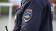 Полиция Петербурга ищет мужчину, которого обвиняют ...