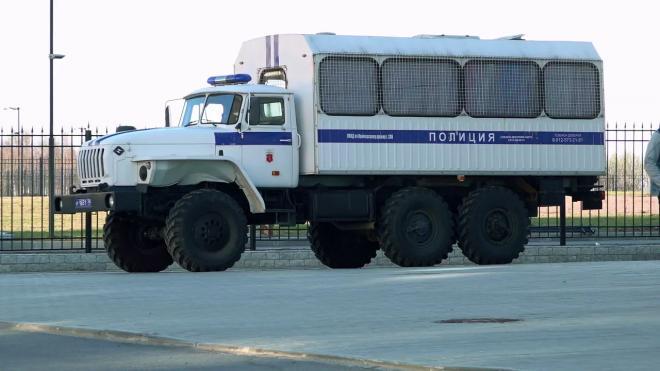"""В """"Крестах-2"""" осужденный убил самодельной заточкой сокамерника"""