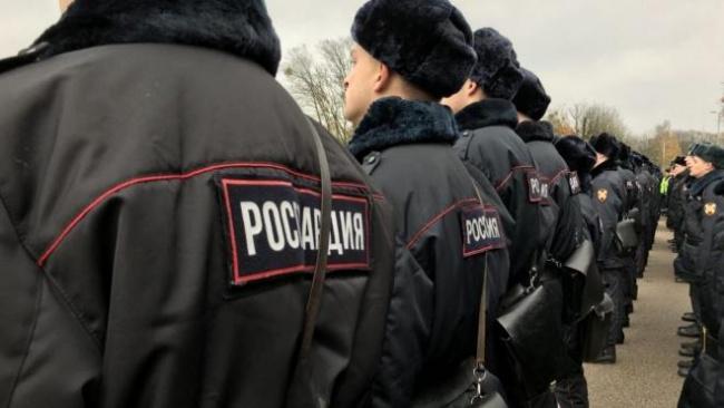 Войсковая часть нацгвардии взыскала 3,3 млн за просрочку по строительству общежития в Ломоносовском районе