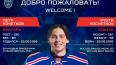 Лучший голкипер МЧМ-2019 Кочетков переходит в СКА