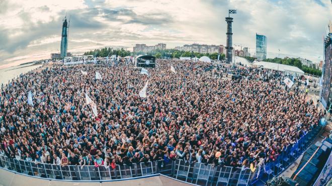 ТНТ привезет на VK Fest в Петербург своих топовых звёзд