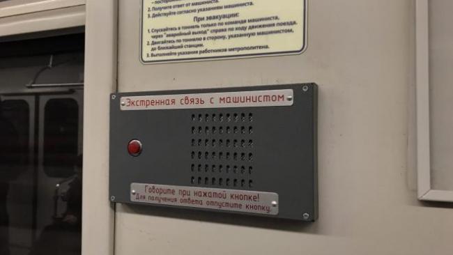 Фонд национального благосостояния может оплатить вагоны для петербургского метро